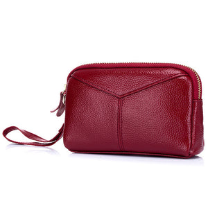 CASUAL CLUTCH PURSE
