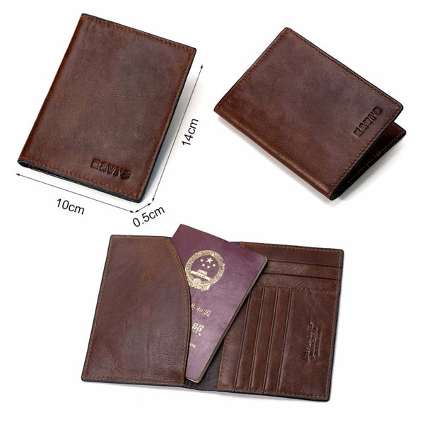 KAVIS TRAVEL WALLET