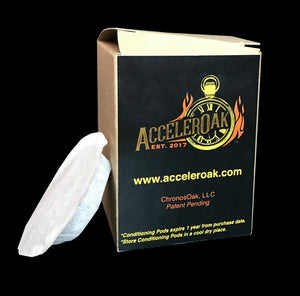 AccelerOak™ Conditioning Pods Refill