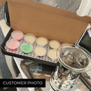Best Sellers Wax Melt Sample Box