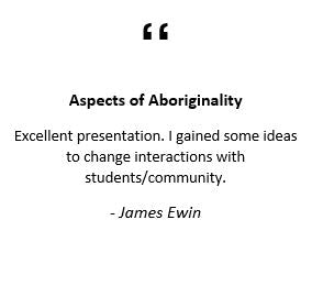 Aspects of Aboriginality