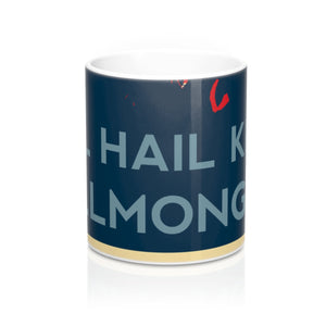 All Hail King Killmonger Mug 11oz - Njadaka