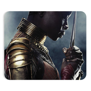 Okoye Dora Milaje Mousepad - Technology