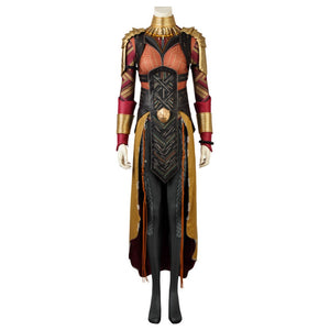 Dora Milaje Full Cosplay Costume - Women - Njadaka