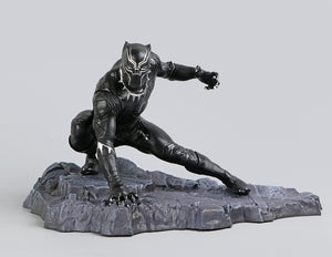 Marvel's Black Panther Scupture Action Figure Model