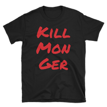 Killmonger Short-Sleeve Unisex T-Shirt - Njadaka