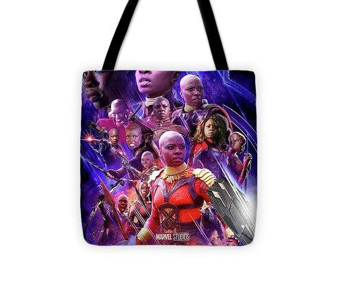 The Okoye Collection - Tote Bag