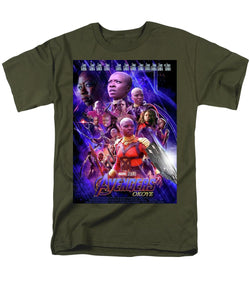The Okoye Collection -  T-Shirt  (Regular Fit)