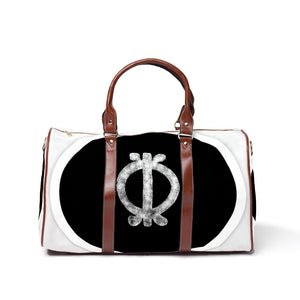 Shuri Symbol Travel Bag
