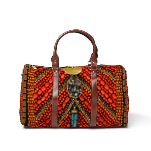 Dora Milaje Travel Bag - Njadaka