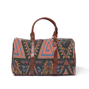 Wakanda Warriors Travel Bag