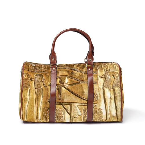Eye of Horus Travel Bag - Njadaka