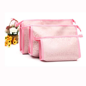 Traveling Toiletries Set - Njadaka
