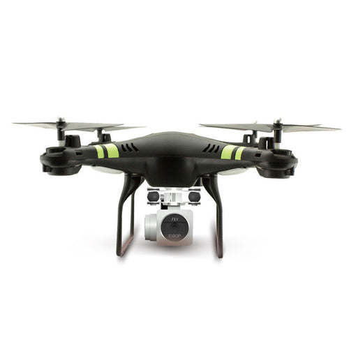 2.4G HD Camera Quadcopter RC Drone - Technology - Njadaka
