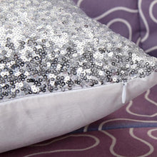 Sequin Pillowcase Cover - Njadaka