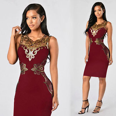 Dora Milaje Styled Red Dress - Women - Njadaka