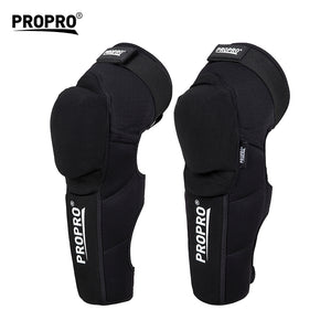 PROPRO High Quality Motorcycle Knee Pads Protector Technology - Njadaka