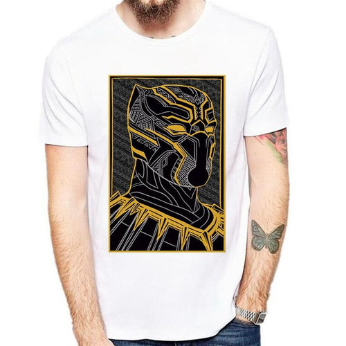 Killmonger T-Shirt - Njadaka