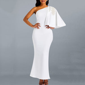 White Dress for Women  - up to Plus Size
