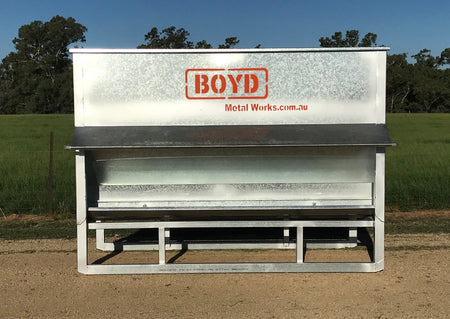 Cattle / Sheep Feeder – Heavy Duty