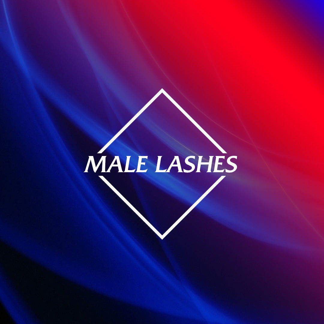 Male Lashes