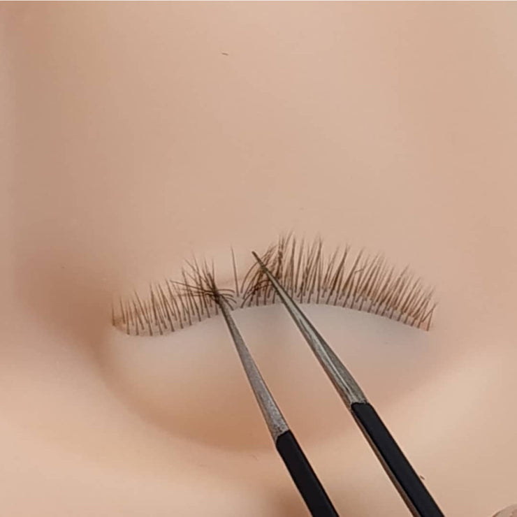 ARTISTIC FUR 4 LAYER LASH HEAD