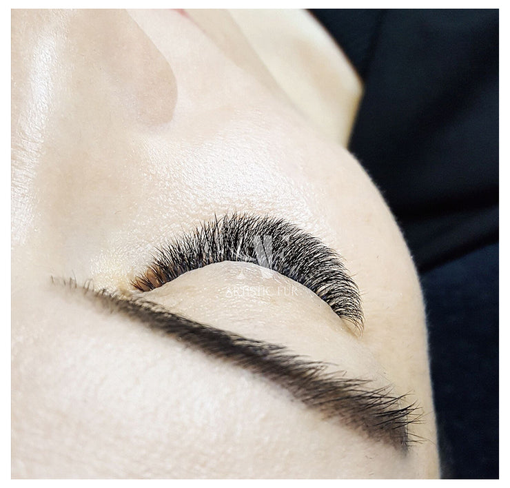 Foundation Eyelash Extensions Course