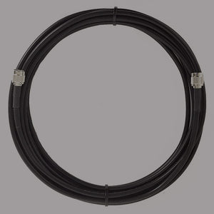 Standard SMA Male Antenna to 90 Degree Standard N-Male Connector