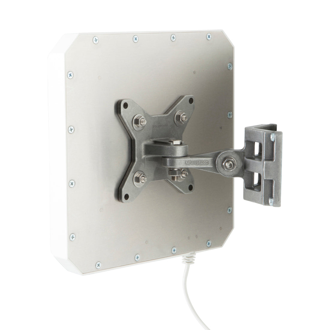 HDMNT-100MM: Heavy Duty Indoor Outdoor Mounting Bracket for