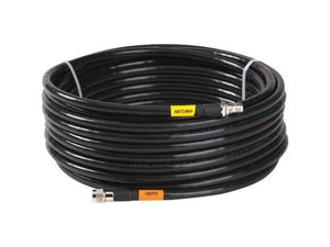 Telguard Coax Antenna Cable - 100 foot, for TG-1B, TG-4, TG-4B, TG-7, TG-7A & TG-7FS