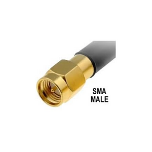 1.9 Inch 2G/3G Cellular Pentaband Stubby / Glue stick Antenna - Right Angle SMA-Male