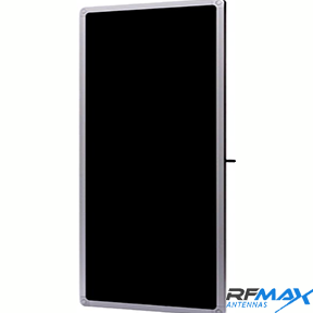 R9029-XL-12SSF: 902-928 MHz Extra Large, 30x12 inch Circularly Polarized RFID Antenna - FCC