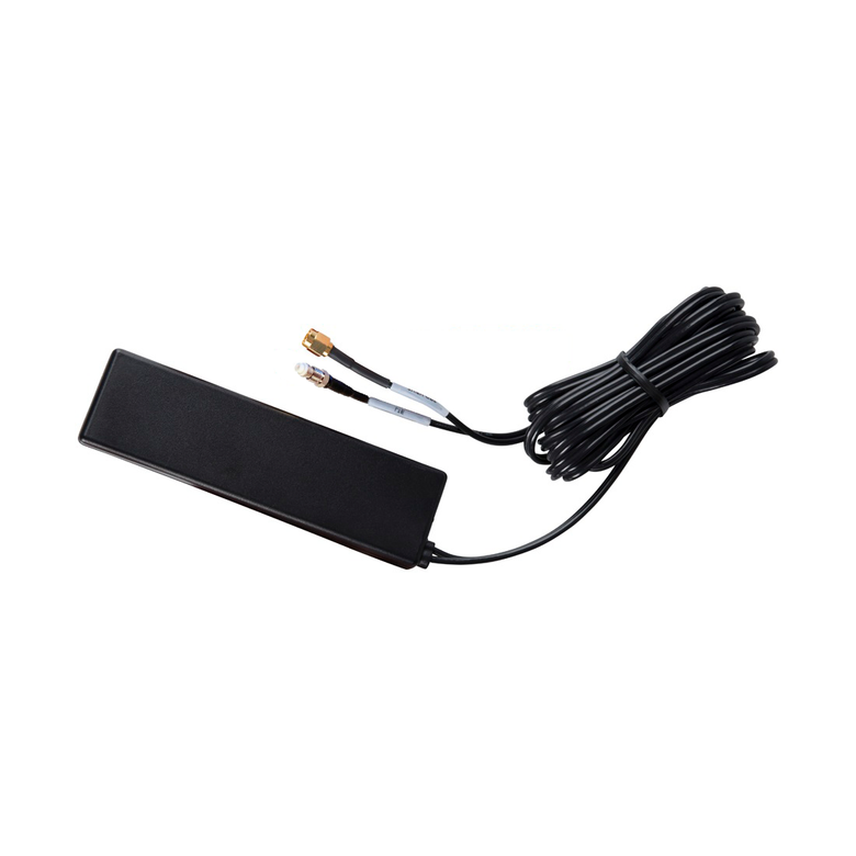 Covert Wedge Antenna for Handheld ALGIZ Mobile Docking Tablets and Handheld Docking Stations