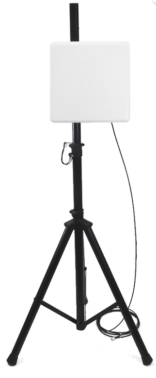 Race Timing Antenna Kit - RFID Antenna with Tripod Mount- FCC