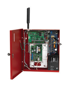 4G/LTE Cellular Antenna Kit for Honeywell AlarmNet Security and Fire Alarm Systems