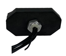 LTE and GNSS Vehicular Antenna Direct Mount with 2x TNC-Male Connectors