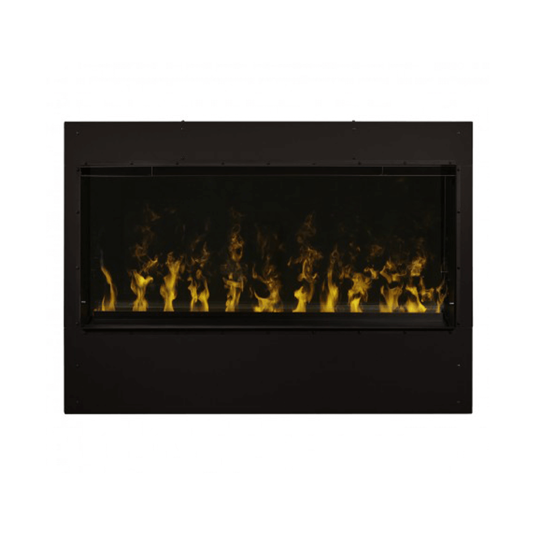Dimplex Opti‐myst Pro 1000 Built-in Electric Firebox - Crackle Fireplaces