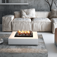 Dimplex Opti‐myst Pro 500 Electric Cassette Fireplace - Crackle Fireplaces