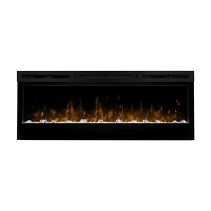"Dimplex Prism 50"" Wall Mounted Linear Electric Fireplace"