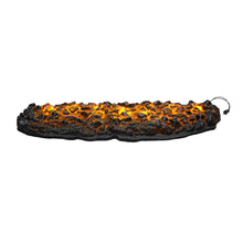 Log Grate Ember Mat for Dimplex RLG20
