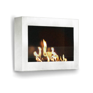 "Anywhere Fireplace ""SoHo"" Wall Mounted Fireplace 