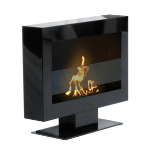 "Anywhere Fireplace ""Tribeca II"" Free Standing Fireplace"