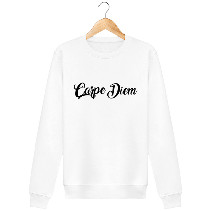 Sweat Carpe Diem | C mon T-shirt