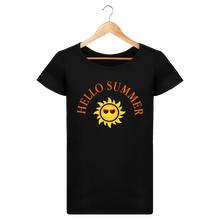 T-shirt Hello Summer | C mon T-shirt
