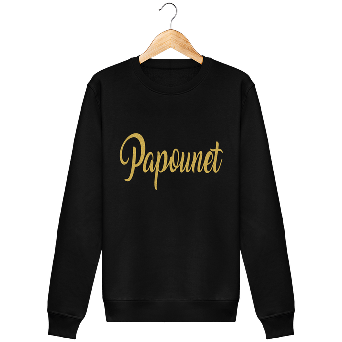 Sweat Homme Papounet