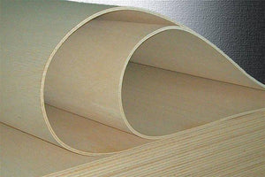 Flexible Plywood Superform