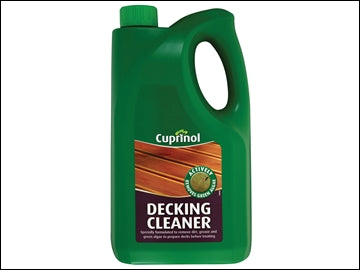 Cuprinol Decking Cleaner