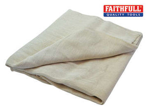 Stairway Cotton Twill Dust Sheet 7.0 x 0.9m