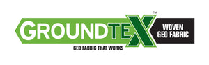 Groundtex Woven Geo Fabric- 4.5m x 11m pack