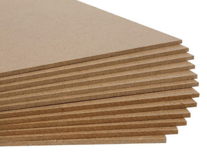 Standard MDF 2440 x 1220 South Wales Delivery